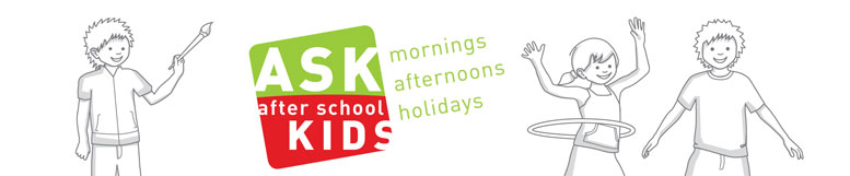 After School Kids Logo